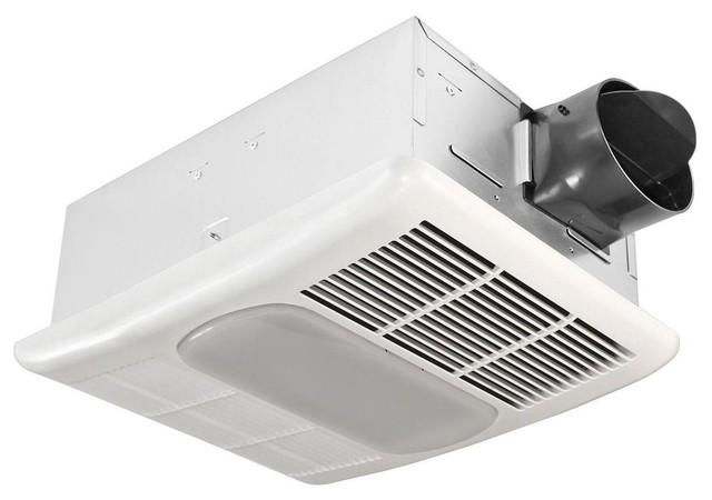 Delta Breez Radiance 80 CFM Fan/Light Combo