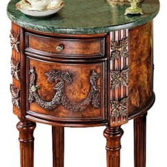 Accent Chairs For Living Room Under 200 Sets Austin Tx Beaufort Drum Occasional Table - Victorian Side Tables ...