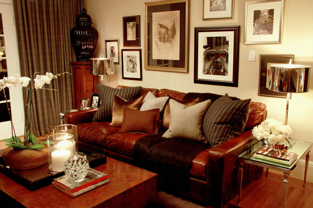 traditional english living room design small ideas with electric fireplace houzz tour suited in classic style