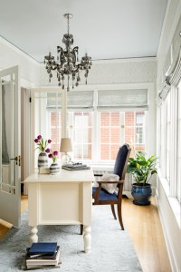 Period Glamour - Traditional - Home Office - Portland - by ...