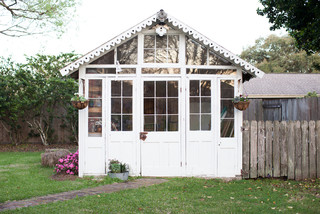 Houzz Tour: Eclectic Louisiana Cottage Has Stories To Tell ( Photos)