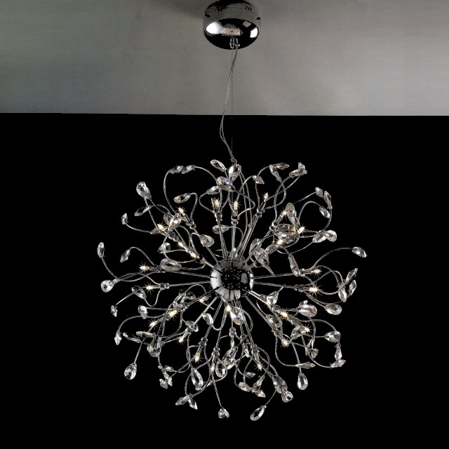 Modern Chandelier Lighting Pendants Lamps Chandeliers