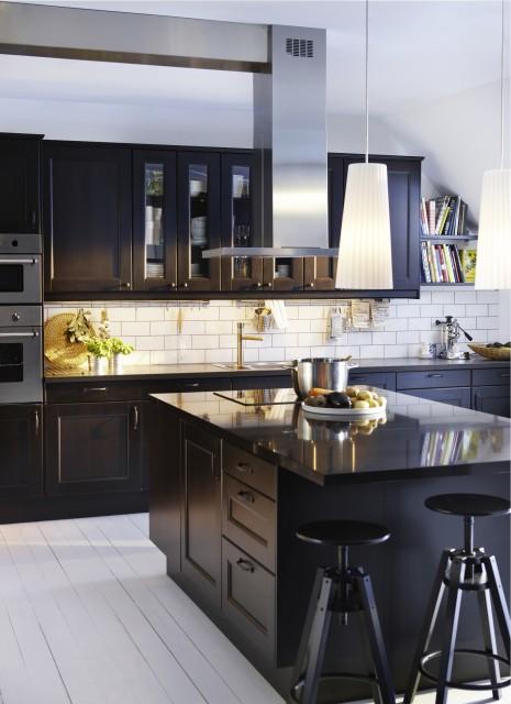 IKEA Kitchen  Modern  Kitchen  Other  by IKEA