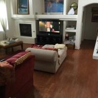 Engineered Red Oak Hardwood Flooring