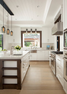 Trade-Offs To Consider When Remodeling Your Kitchen ( Photos)