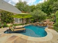 Private Residence - Intimate Backyard Retreat ...
