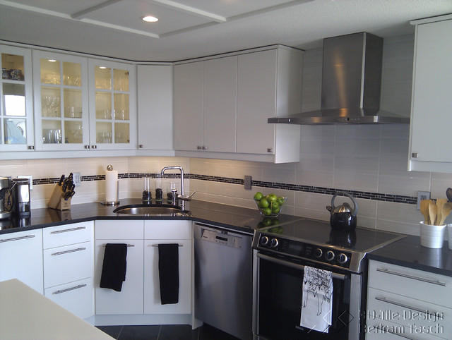 Latest Design Kitchen Tiles