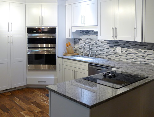 brookhaven kitchen cabinets coastal decor new caledonia white backsplash ideas