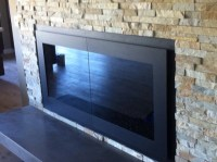 Fireplace Doors - San Francisco - von Custom Fireplace ...