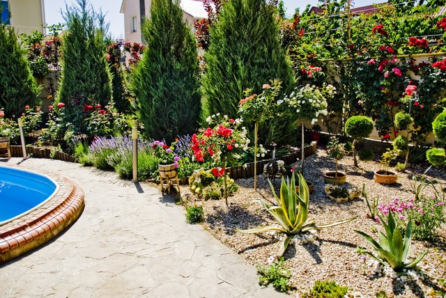 1000 Images About Mexican Gardens On Pinterest Mexican Garden