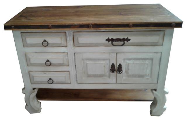 shelby vintage style rustic bathroom vanity left side drawers 36 x20 x32