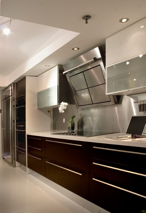 61 Pretty Modern Kitchen Design Ideas TerminARTors