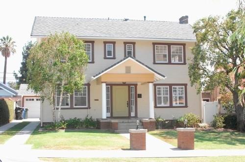 Exterior House Paint Color Ideas?