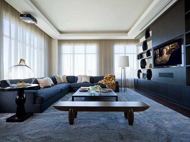 Design Luxury Contemporary Beach House Interior Wonderful Design