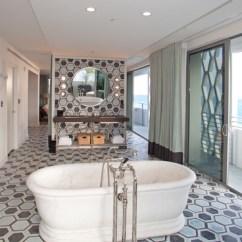 Modern Living Room Furniture Philippines Decorating Long Soho Beach House - Bathroom Miami By Shulman ...