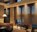 Contemporary Window Treatments Houzz