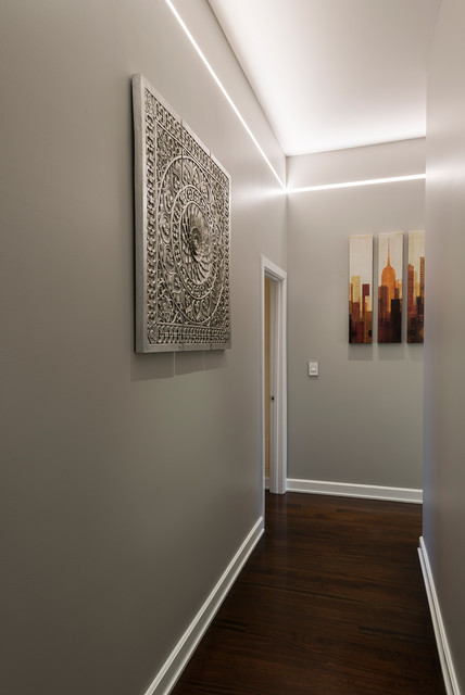Hallway Light Wiring Diagram