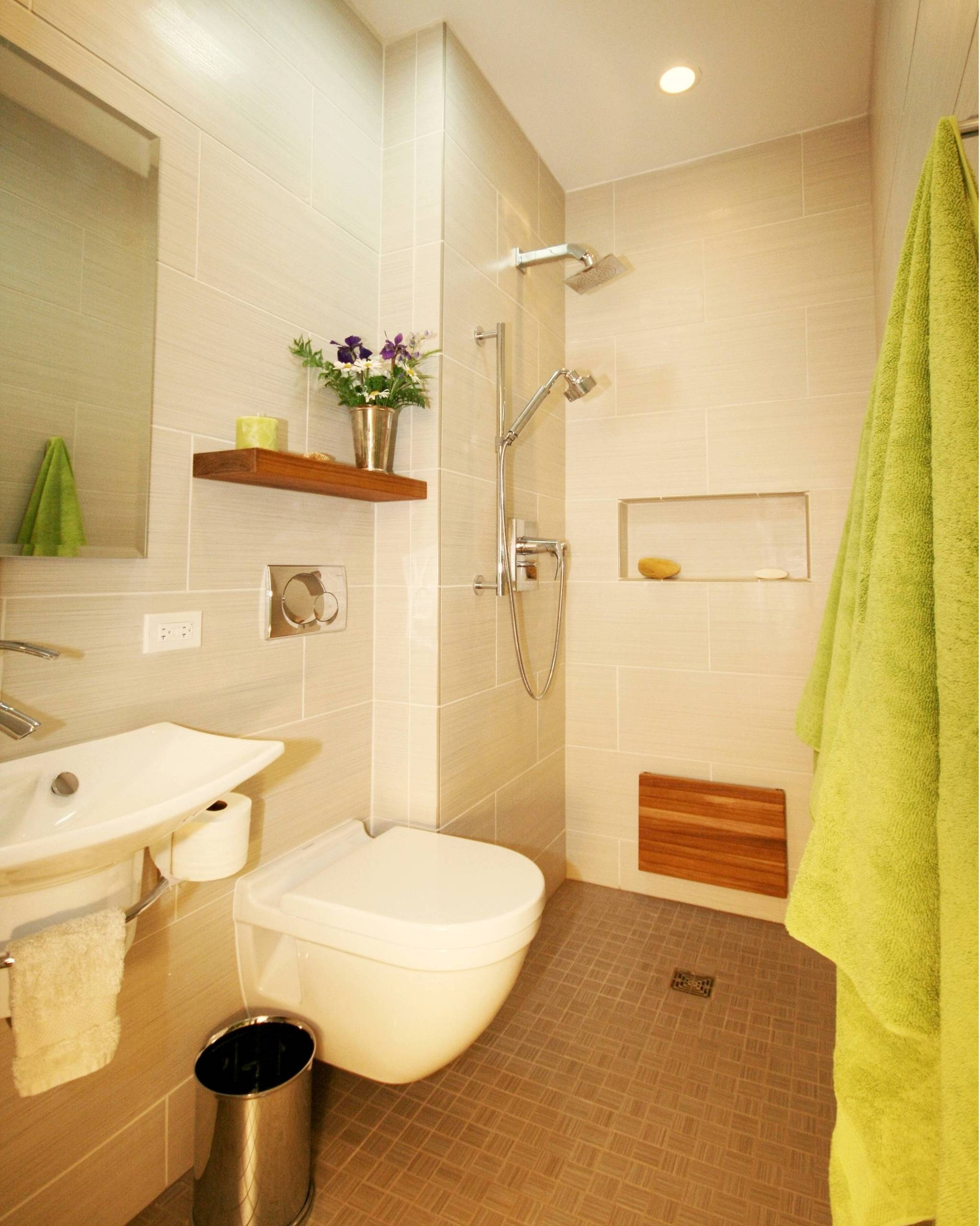 Tiny Toilet Room Houzz