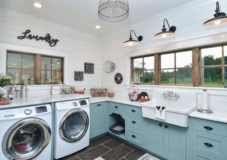 How To Remodel The Laundry Room ( Photos)