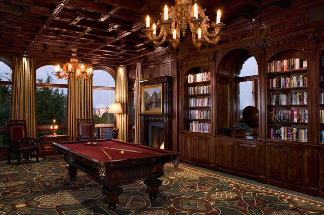 Inspiration For A Timeless Room Remodel In Austin