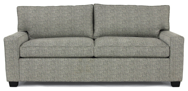 alex sofa montauk modern set designs prices 79 super luxe queen sleeper contemporary sofas by mitchell gold bob williams