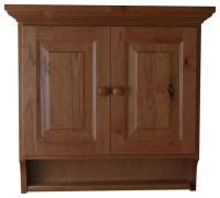 Hope Woodworking Medicine Cabinet - Medicine Cabinets   Houzz