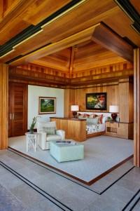 Maui Plantation Residence - Tropical - Bedroom - San ...