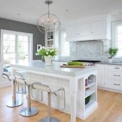 Kitchen Back Splashes Kraft Cabinets Backsplashes On Houzz Tips From The Experts How To Add A Backsplash