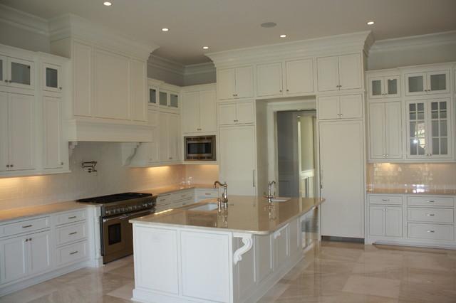 Fieldstone Kitchen Cabinets Devonshire Photo