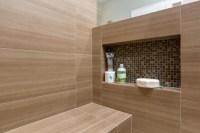 Exotic Bathroom Remodel - Eclectic - Bathroom - DC Metro ...