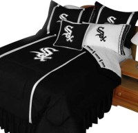 MLB Chicago White Sox Comforter Pillowcase Baseball ...