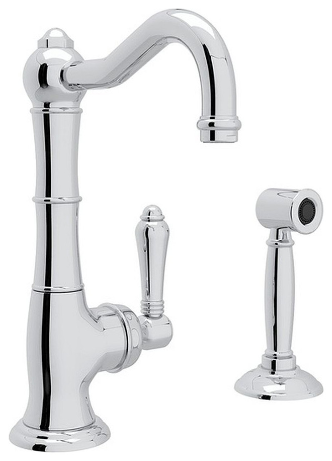 Rohl Country Kitchen Faucet Replacement Parts Dandk