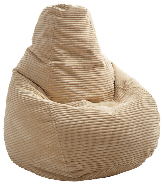 corduroy bean bag chair cover hire derbyshire adult eclectic chairs by milton greens stars inc