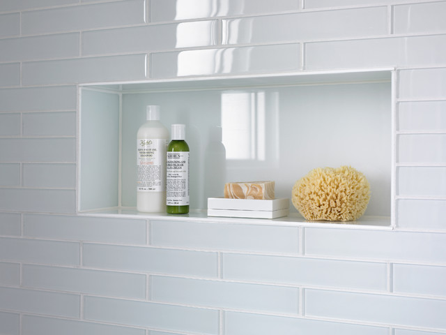 Five Star Shower Niches With True Design Flair Houzz Au