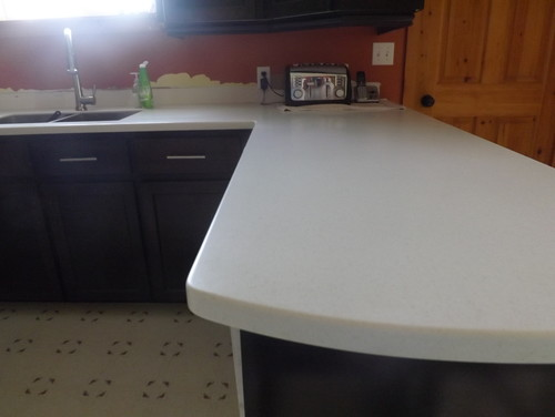 Need help finding a backsplash for my kitchen