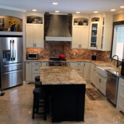 Rooms To Go Kitchen Sets Small Island For What Are The Dimensions On Corner Fridge? How Much ...