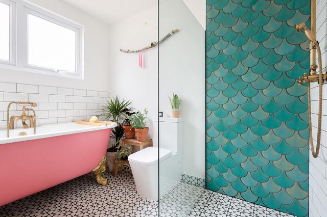 moroccan style tiles pros cons