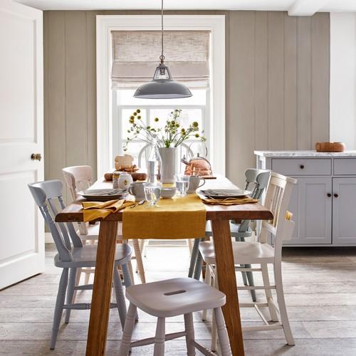 John Lewis Croft Dining Room