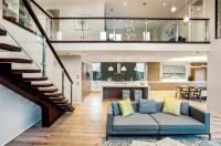 Balwyn - Open Plan Living/Kitchen/Dining, Balcony ...