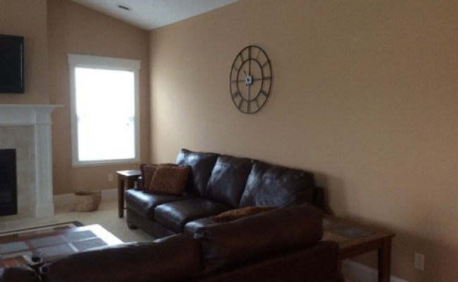 Suggestions For Wall Decor Above Couch