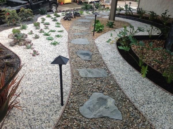 drought-tolerant landscape design