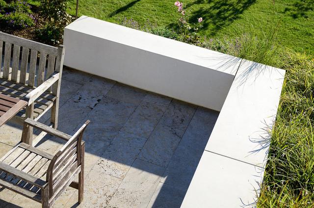 gartengestaltung terrasse modern terrasse - tyentuniverse, Garten und bauen