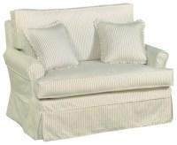 Lauren Double Glider Chair - Modern - Rocking Chairs - by ...