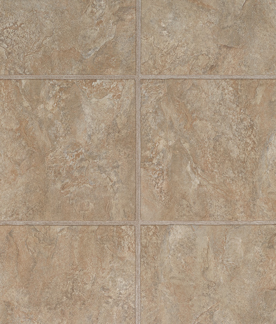 Tuscan Beige 4mm Grouted Design Luxury Vinyl Tile Click