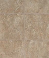 Tuscan Beige 4mm Grouted Design Luxury Vinyl Tile Click ...