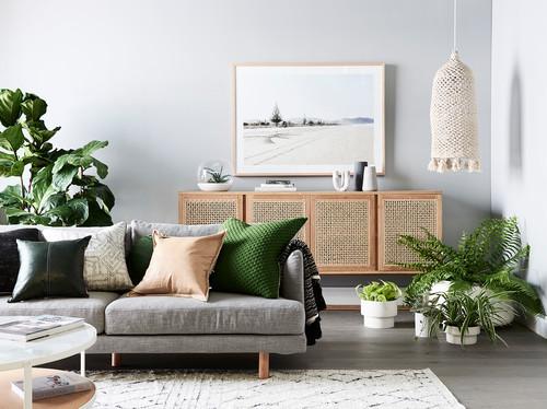 Come arredare il soggiorno per renderlo perfetto