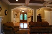 Custom Dream Home Built for a Family of 7 - Traditional ...