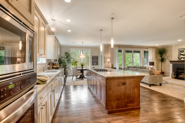 small lamps for kitchen counters facelift cabinets bohemian estates - new homes in bonney lake wa ...
