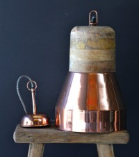 Iron Pendant Lamp - Pendant Lighting - sydney - by ...