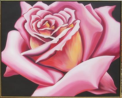 lowell blair nesbitt pink